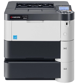 ECOSYS-P3045dn - B&W Printer
