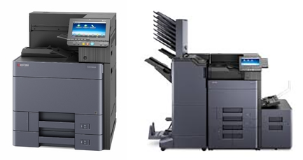 Kyocera ECOSYS-P8060cdn A3 Color Printer