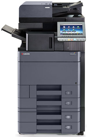 Kyocera Color MFP