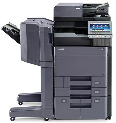 TASKalfa 5053ci - A3 Color MFP