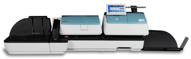 Postage Equipment from PostBase